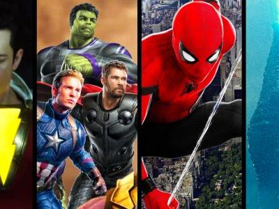 Every Confirmed & Rumored Movie Trailer Coming This Month