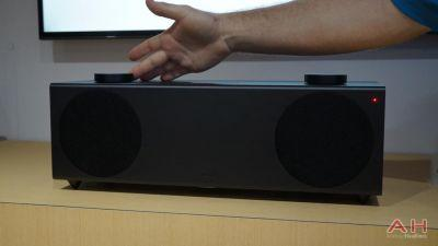 Best Wireless Audio Of CES 2017: Samsung H7 Wireless Speaker