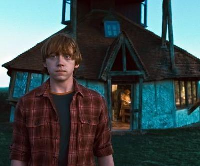 'Harry Potter' Star Rupert Grint Joins M. Night Shyamalan's Apple Series