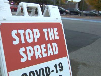 Winthrop officials confirm 2 coronavirus clusters tied to social events