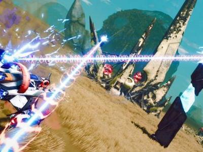 Get Ready to Strike a Pose With Starlink: Battle for Atlas' Photo Mode