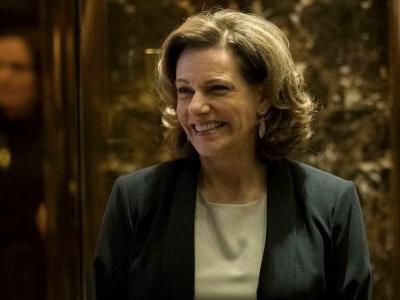 Former Trump official KT McFarland wrote in a private email that Russia threw the election to Trump