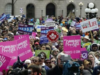 Why Alabama's Abortion Ban Is Closer Than We Think