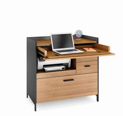 30 Lovely Small Computer Desk with Drawers Images