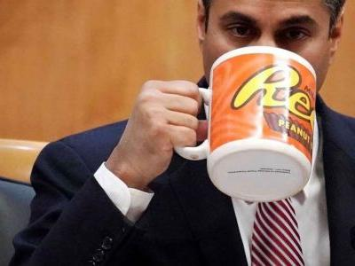 FCC chairman Ajit Pai makes annual CES trip cancellation, this time due to government shutdown