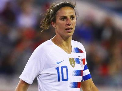 USWNT defeats Portugal 1-0 in friendly
