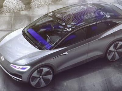 VW Admits It Will Take Years To Perfect Autonomous Cars And EVs