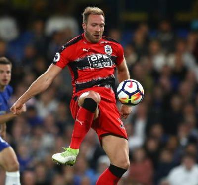 Chelsea 1 Huddersfield Town 1: Terriers safe as Blues' Champions League hopes dented