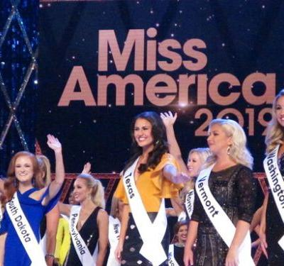 Can controversy fill swimsuit void at Miss America pageant?