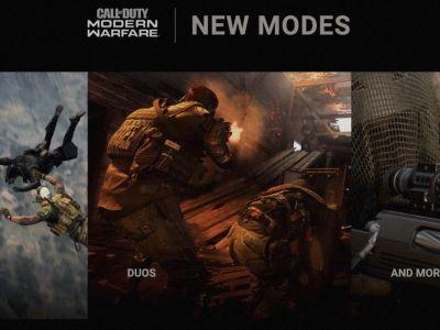 Call of Duty: Warzone official site briefly confirms Duos for Season three