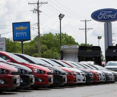 Can you buy a car with a credit card? The answer depends on the dealership -and your credit limit