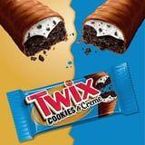 '90s Kids, Rejoice: Twix Cookies & Creme Candy Bars Are Making a Comeback!
