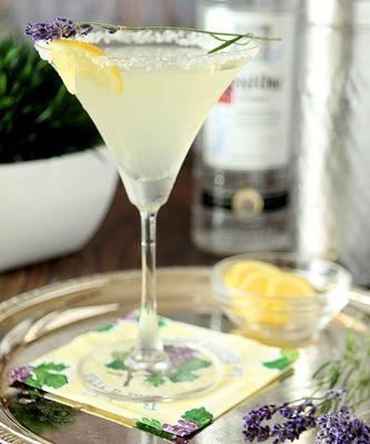 5 Mouthwatering Summer Martinis