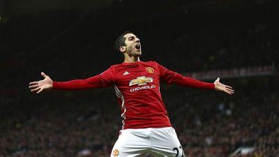 Miki blasts United past Spurs before sour blow