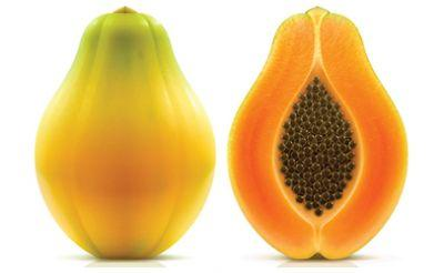 One dead, 46 sick in Salmonella outbreak traced to papayas