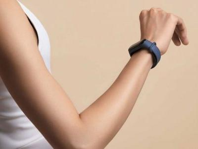 Xiaomi Mi Band 4 is coming later this year