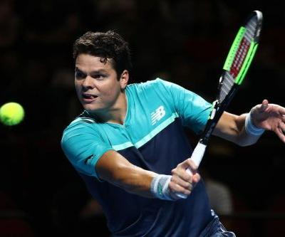 Canada's Milos Raonic to face home-nation Nick Kyrgios at Australian Open