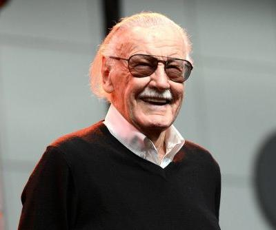 Hollywood heavyweights, US Army remember Stan Lee