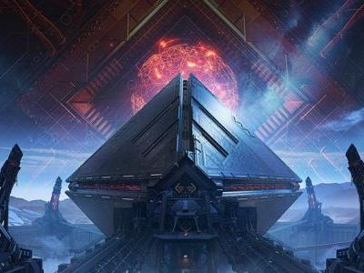 Destiny 2 Warmind Expansion Pack 2 Dated For May