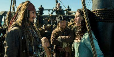 Should Dead Men Tell No Tales Be the Last Pirates of the Caribbean Movie?