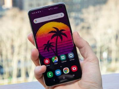 Galaxy S10e deals: reduced prices on Samsung's cheapest flagship phone