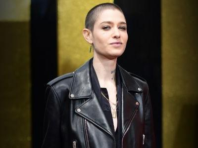 Why Asia Kate Dillon Wants to Remove Gender From Award Shows Entirely
