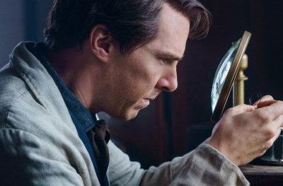 The Current War with Benedict Cumberbatch Gets Fall 2019 Release