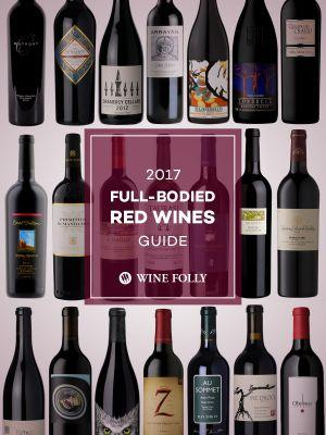 2017 Wine Buying Guide