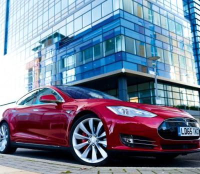 Tesla may implement a sparse redesign of the Model S and Model X interior