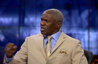 Floyd Mayweather Sr. says Conor McGregor will 'get his whooped'