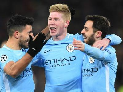 De Bruyne: Man City set to keep spending and reach another level