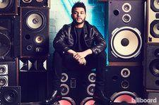 Hear New Music From The Weeknd in Mercedes-Benz Commercial: Watch