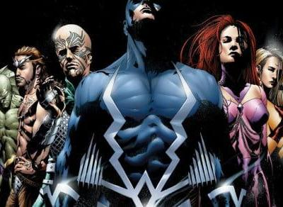 'Inhumans' ratings fall to series-low, making a second season less likely