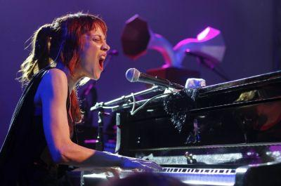 Fiona Apple releases 'Tiny Hands,' a rallying cry for the Women's March