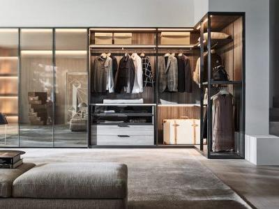 Luxury furnishings retailer P5 launches new showroom at the Winsland House