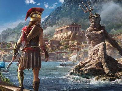 Assassin's Creed Odyssey Beginners Gameplay Tips