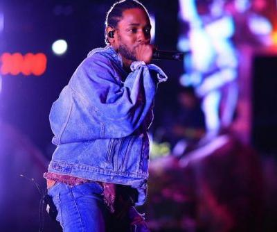 Kendrick Lamar Leads List of Nominees for 2019 Grammy Awards