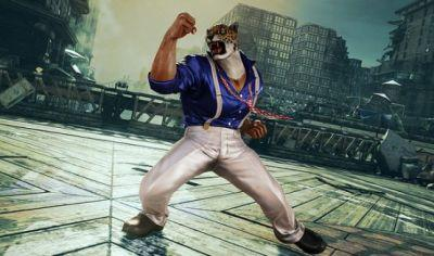 Tekken 7 Was Delayed Because The Team Didn't Want to Cut Content, Says Harada