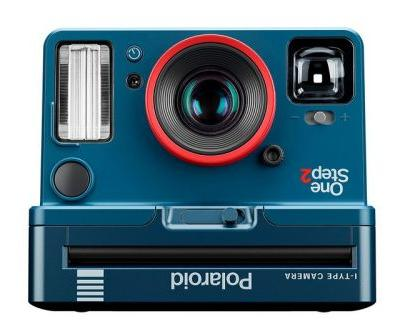 """Polaroid Originals' Gives Its OneStep 2 Camera a 'Stranger Things' """"Upside Down"""" Makeover"""