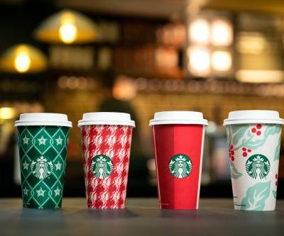 How Long Will Starbucks' 2018 Holiday Drinks Be Available? They Won't Be Here Forever