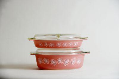 Your vintage Pyrex could be worth big bucks