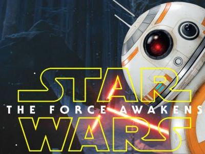 Star Wars: The Force Awakens' First Trailer Released 5 Years Ago