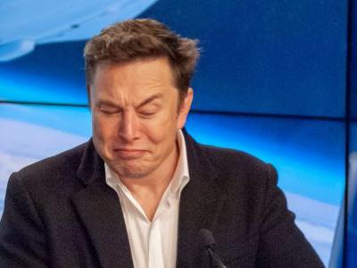 Elon Musk's most hated group of investors are ratcheting up their bets against Tesla ahead of the company's earnings
