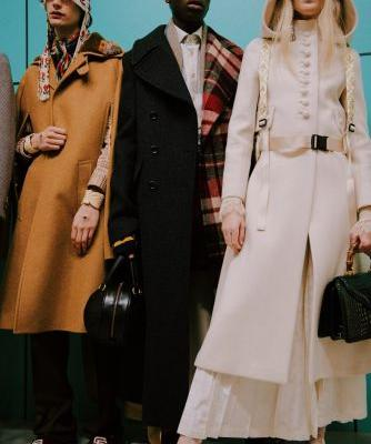 Gucci heads to Paris for its show next season