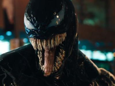 Why The Venom Movie Had To Make A Major Change To The Character's Classic Costume