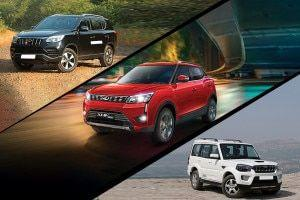 April 2021 Mahindra Discounts Save Up To Rs 306 Lakh On XUV300 Scorpio XUV500 Bolero Alturas G4 Marazzo And Alturas G4