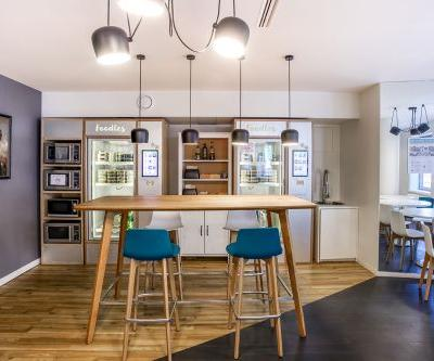 Foodles raises another $10 million for its cloud canteen