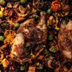 Moroccan Sheet-Pan Chicken