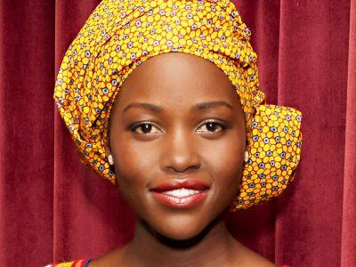 Lupita Nyong'o's Comic-Con Experience Is Everything