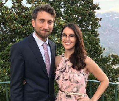 """A """"Lonely and Disturbed"""" Fan Broke Into YouTube Couple Gavin Free and Meg Turney's Home"""